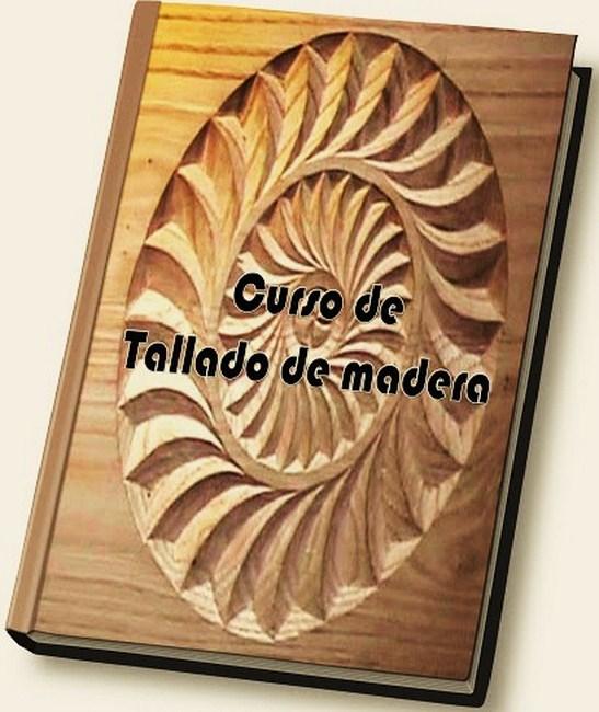 Curso de Tallado en Madera