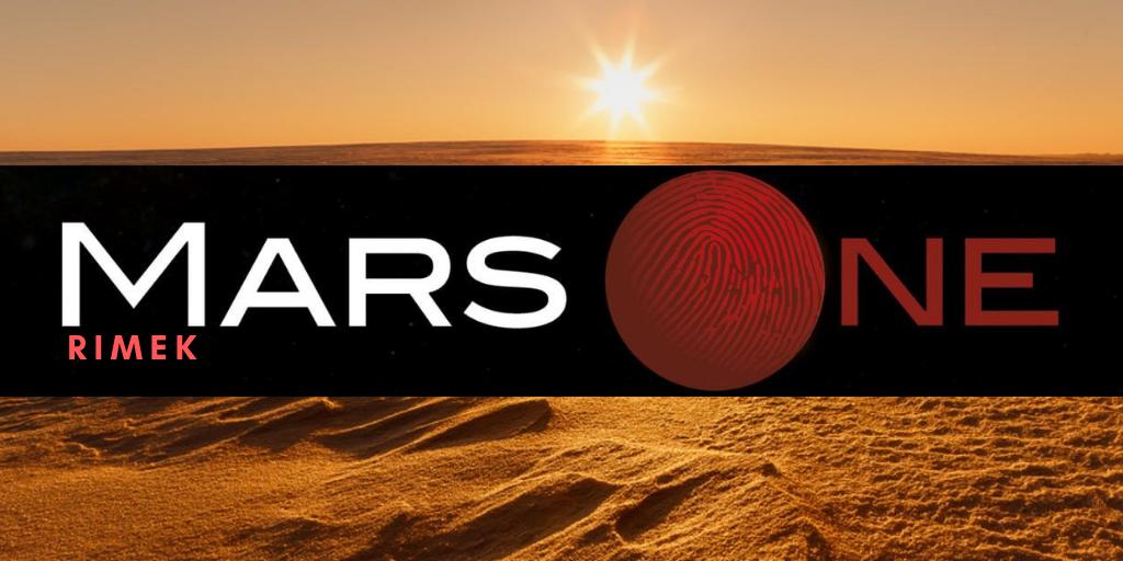 Mars One (vidéo clip)