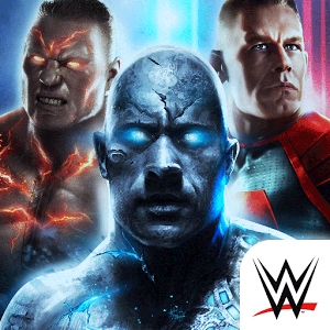 Download WWE Immortals