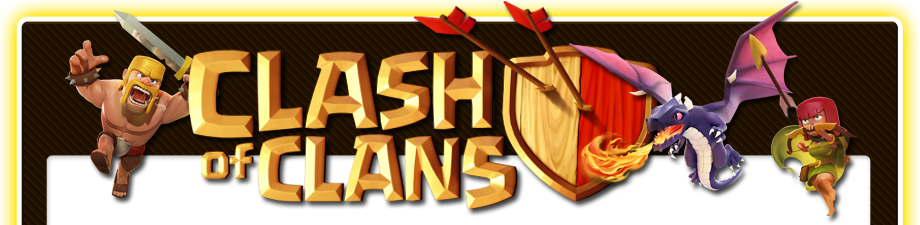 [Latest] Clash of Clans Hack v1.2