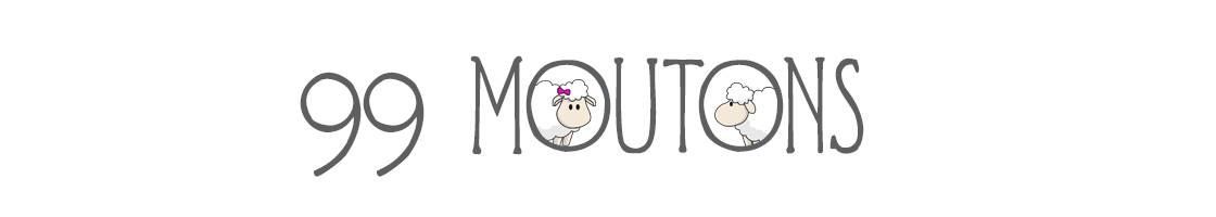 99 moutons