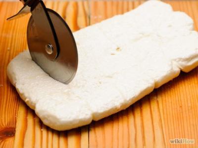 Proses pembuatan Marshmallow
