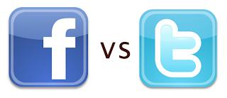 Survei Membuktikan Remaja Lebih Minat Twitter Ketimbang Facebook