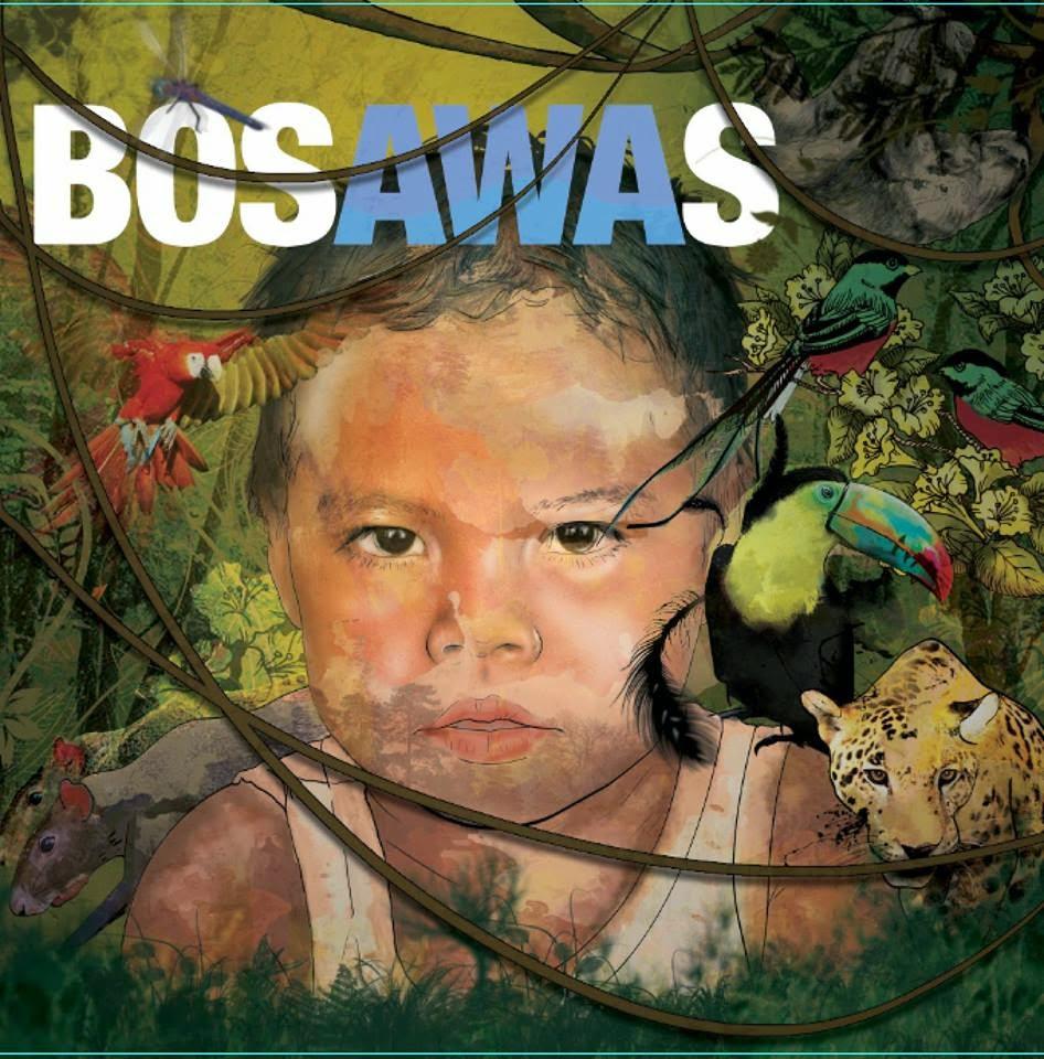Bosawas varios artistas