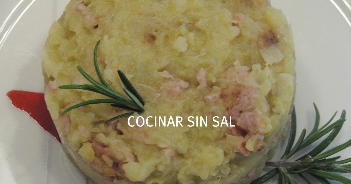cocinar sin sal machado de repollo witte kool stamp sin sal ForCocinar Repollo Con Patatas