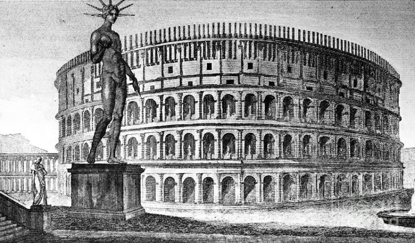 a research on the historical golden house of nero The extravagant palace of emperor nero in the rest of the house all parts the sumerian king list still puzzles historians after more than a century of research.