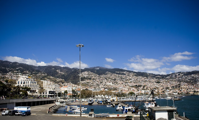 Funchal, Madeira