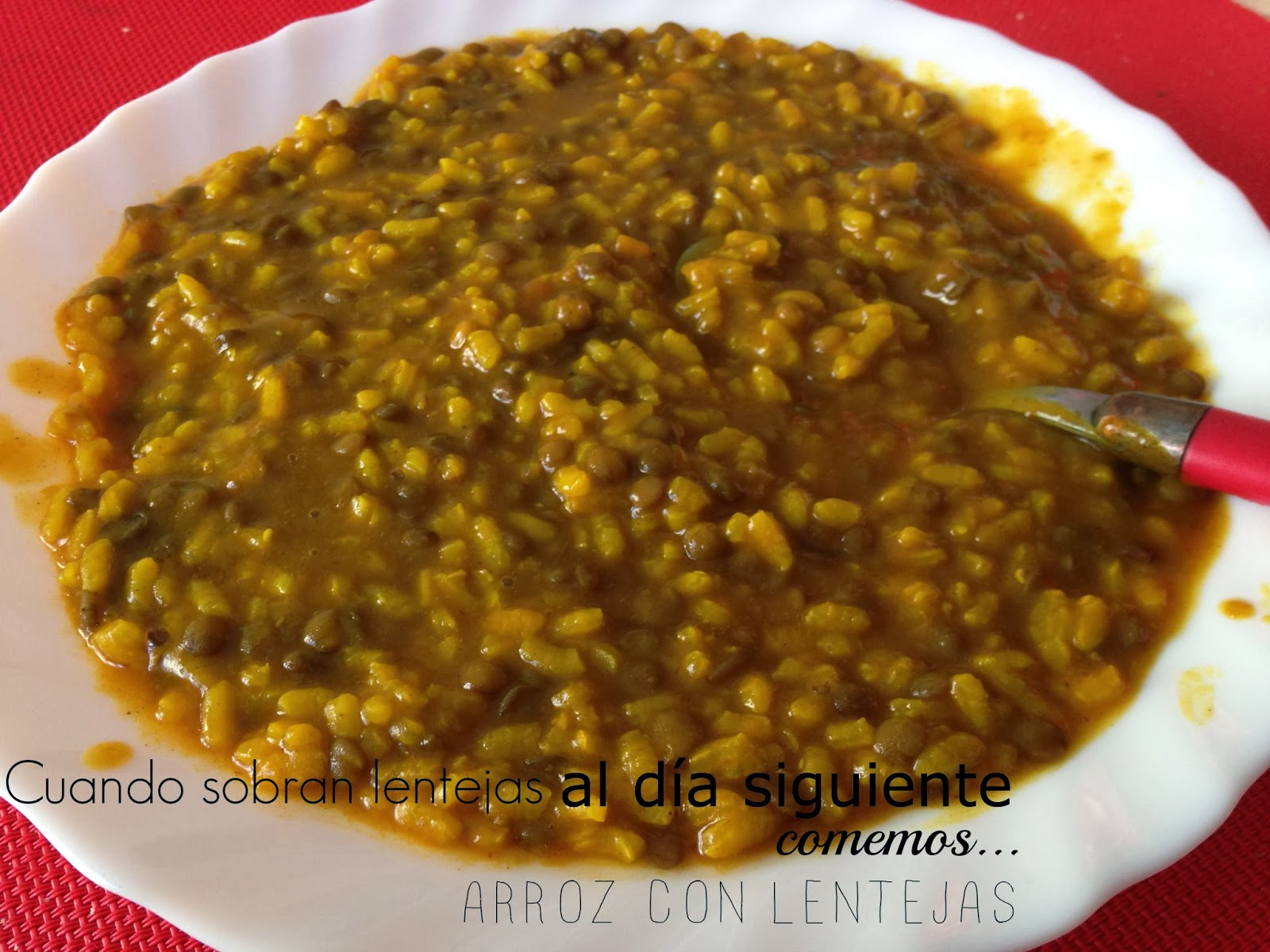 El blog de lorenna febrero 2014 - Lentejas con costillas y patatas ...