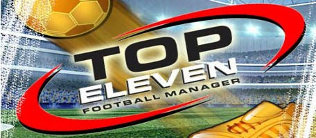 Top Eleven Football Menager