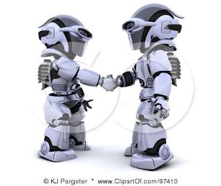 Artificial Friendship