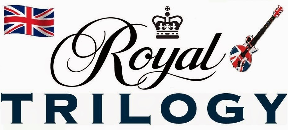 ROYAL TRILOGY:  Queen, Yo y Algo Más