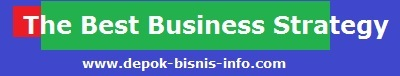 Depok Bisnis Info