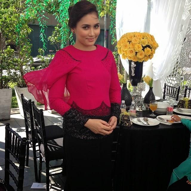 Pasal Kes Amah Curi, Fasha Sandha Dianggar Rugi RM20,000