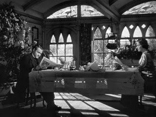 citizen kane breakfast montage essay The fresh, sophisticated, and classic masterpiece, citizen kane (1941),  also  the famous 'breakfast' montage scene illustrating the disintegration of kane's.