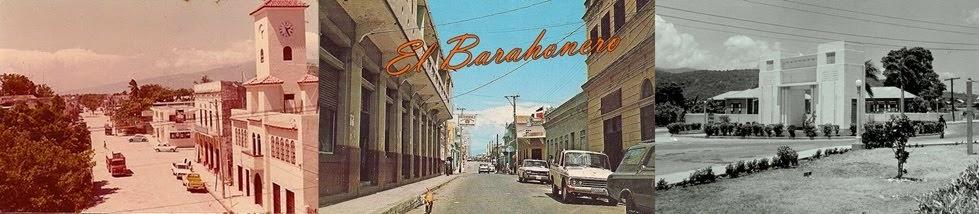 El Barahonero