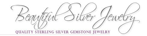 Beautiful Silver Jewelry Blog