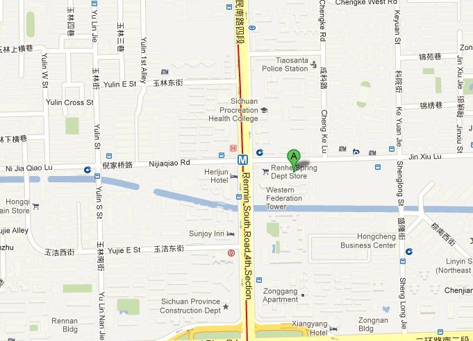 US Embassy Official March - Us embassy bangkok map