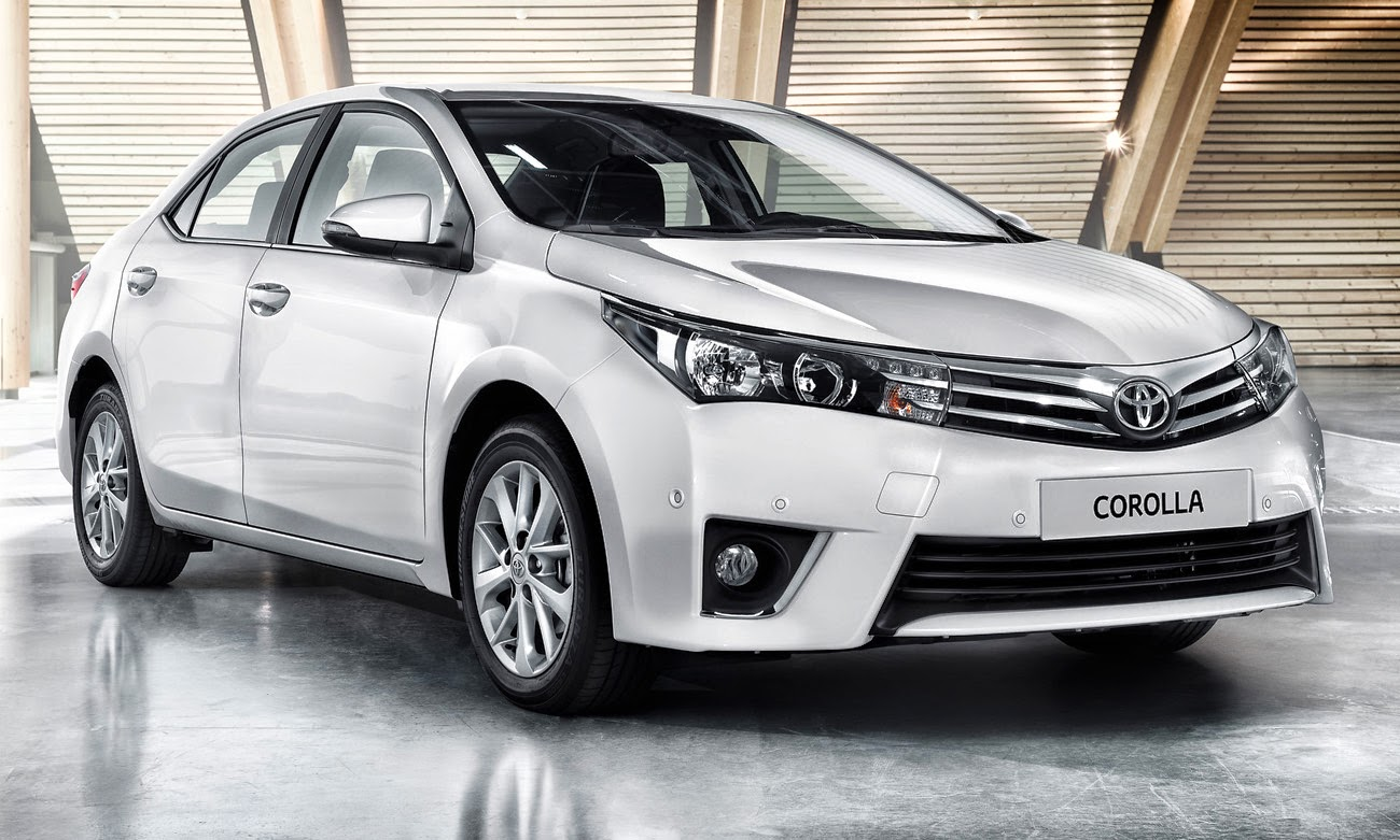 new car launches may 2014Latest news about cars in Mauritius Launched  2014 Toyota
