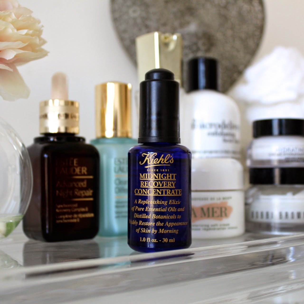 kiehls overnight oil