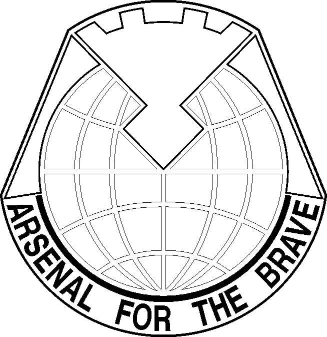 Clipart de escudos y logo de la guardia nacional armada, escudos