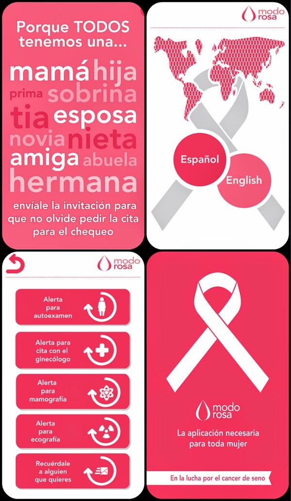 lanza-app-mundial-detección-temprana-cáncer-de-seno
