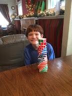 Little Mister: Seth 11