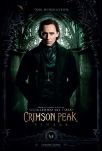 Crimson Peak 2015 Online Gratis Subtitrat