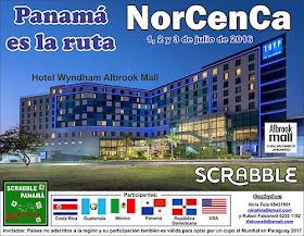 1, 2 y 3 de julio - Panamá
