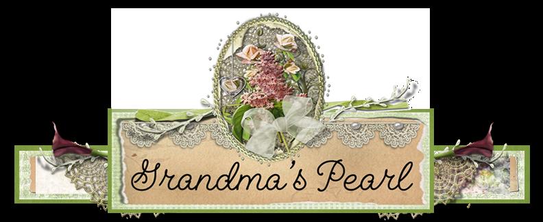 Grandma's Pearl