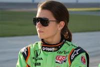 Patrick NASCAR