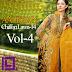 Aalishan by Dawood - Dawood Aalishan Chiffon Lawn Collection-14 Vol-4