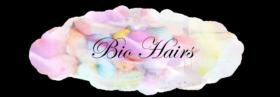 Bio Hairs