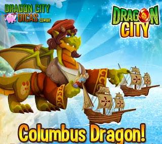 Dragão Colombo