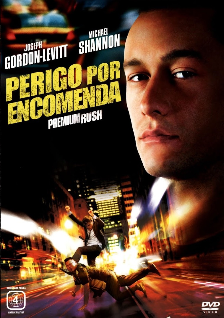 Perigo Por Encomenda – Dublado (2012)