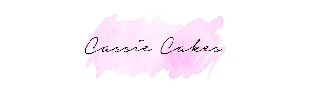 Cassie Cakes