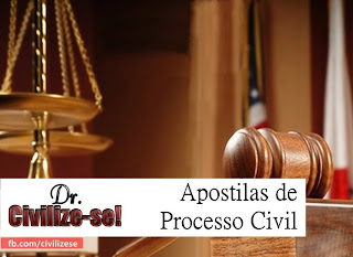 apostila pdf processo civil concurso oab grátis download