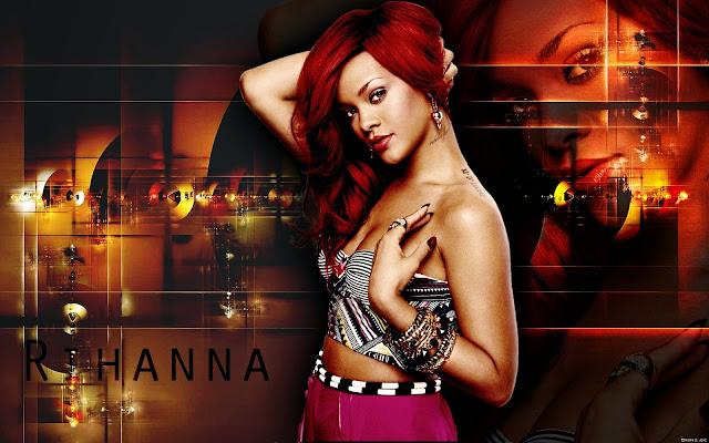 Rihanna'nın Zayıflık ve Güzellik Yiyeceği