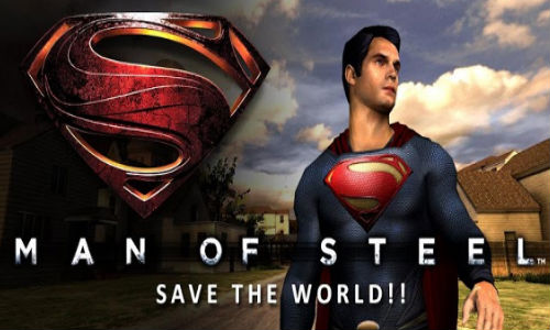 Man of Steel v1.0.x Apk + SD Data Free Download For ...