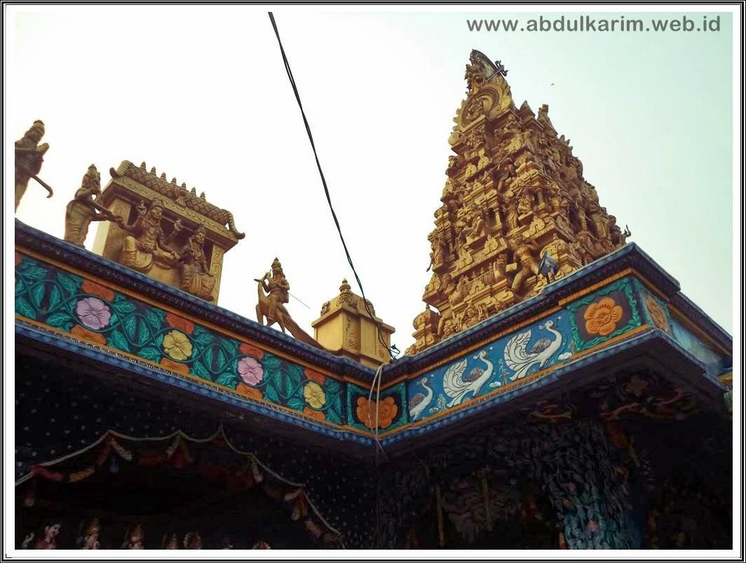 Kuil Sri Mariamman