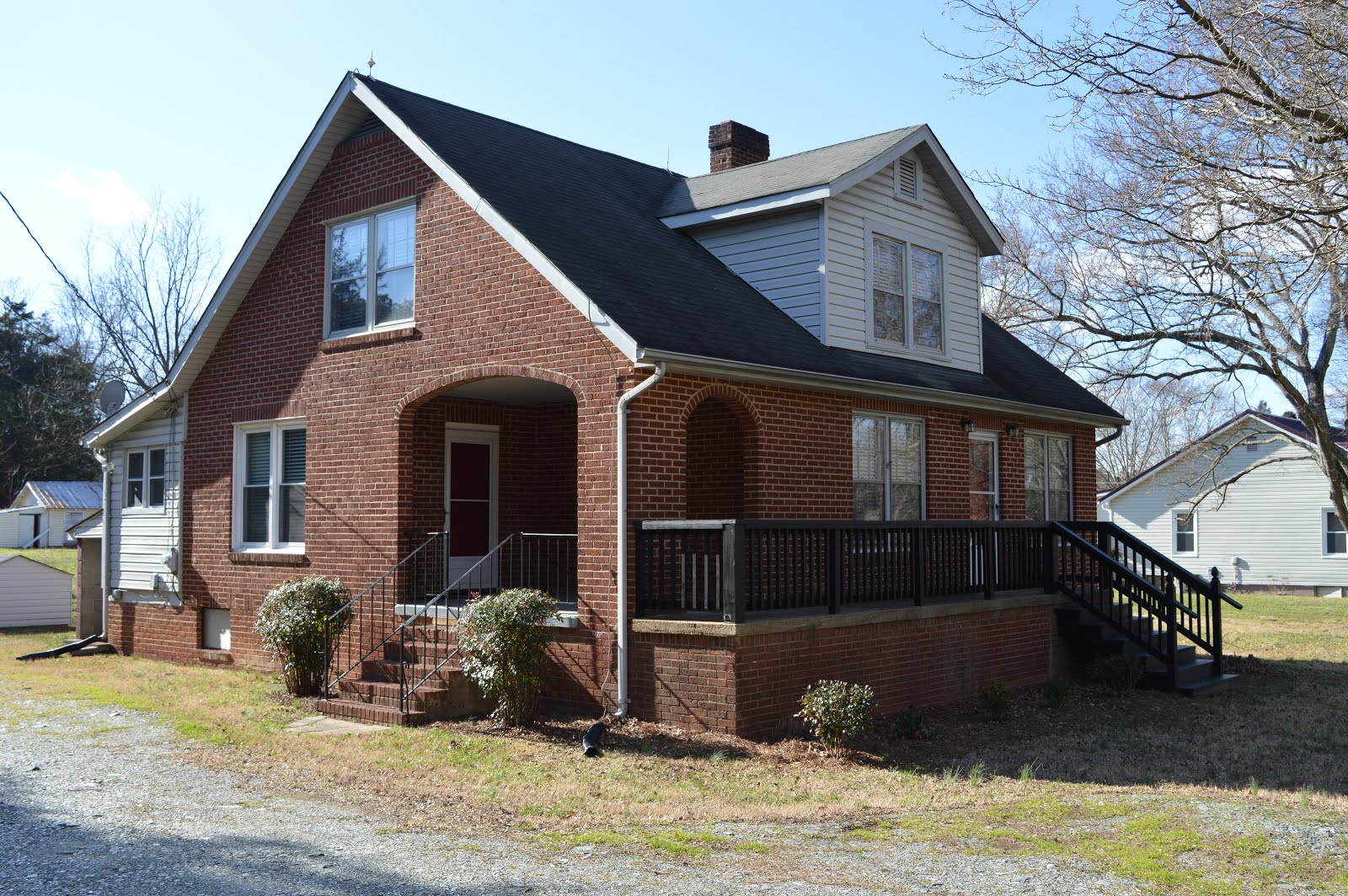 3435 Long Ferry Road, Salisbury NC 28146 ~ circa 1945 ~ $114,900