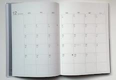 淨智行事曆