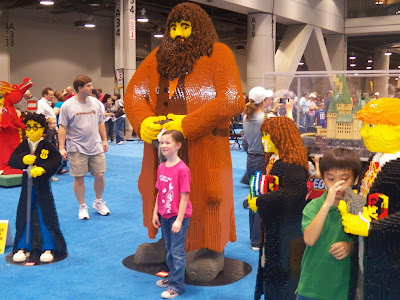 LEGO KidsFest Picture10