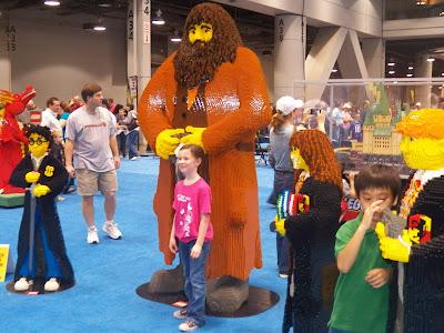 LEGO KidsFest Picture10