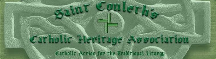 St. Conleth's Catholic Heritage Association