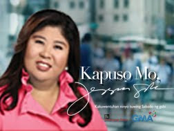 Kapuso Mo, Jessica Soho - 21 April 2013
