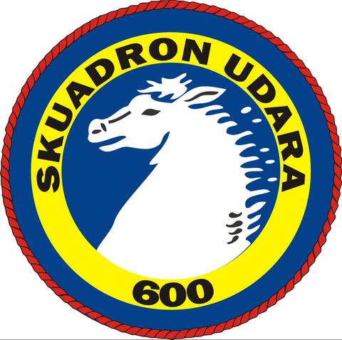 Skuadron 600
