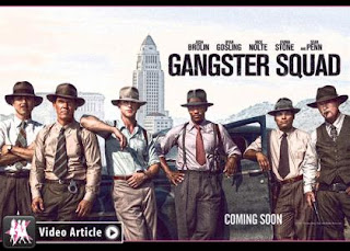 'Gangster Squad' Trailer: Pulled from Movie Theaters » Gossip | Gangster Squad