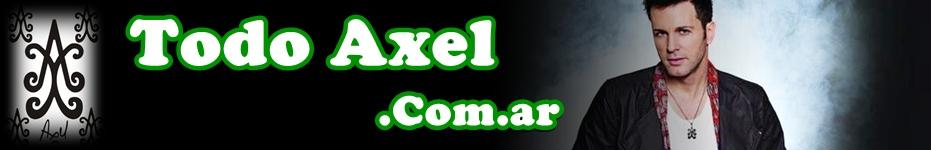 Todo Axel