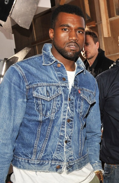 Are denim jackets considered guy for guys? | IGN Boards