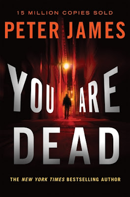 https://www.goodreads.com/book/show/23848172-you-are-dead